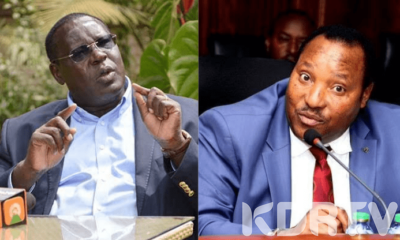 KIAMBU Impeachment Motions Against Waititu Nyoro Postponed