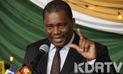 Speaker Muturi Dares MPs To Impeach Him Over Address On BBI Report