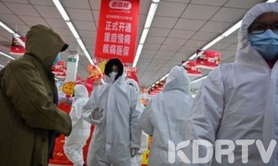 Death Toll Rises As Coronavirus Spreads In China