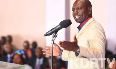 Ruto demands answers from IG
