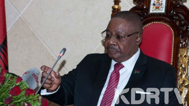 Malawi President Challenges Nullified Election In Court