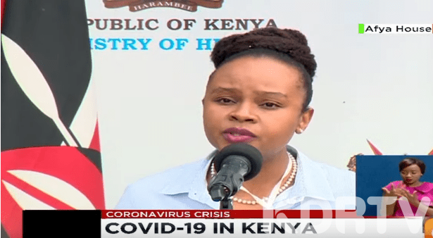 Kenya Confirms 16 New Cases Of Coronavirus Total Cases Now 138